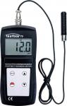 Rétegvastagságmérő műszer, Kis mérőfelület Ø 5 mm 0 - 1000 µm