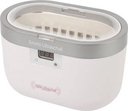 Ultrahangos tisztító 0,6 literes, 40 Watt