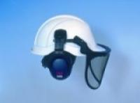 Fémhálós  3M131-es látómező