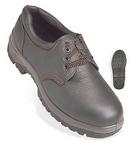 PORTHOS (S1P) LEP12-es munkavédelmi cipő, acélbetétes félcipő