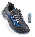 ACTINOTE (S1P) kék/fekete LEP34-es sportcipő