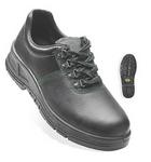 AMBER (S3) LEP35-ös bőr cipő