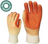 Prevent 3830-as KESZTYŰ vulkanizált vágás- és szúrásbiztos narancs lat