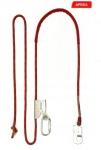 Pro APRO3-as munkahelyzet-beállító  szett: 3 m-es kötél, hossz-szabál