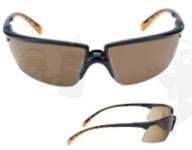 Solus 60153-as védőszemüveg - bronz  lencse