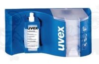 Uvex U9970002-es szemüvegtisztító állomás
