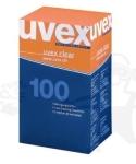 Uvex U9963000-es előnedvesített tisztítókendő