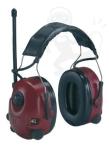Peltor 32220-as ALERT AM/FM  rádióval és egyéb csatlakozási  lehetős