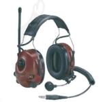 Peltor 32225-ös ALERT mikrofonos  Flex-Headset-tel (+szükség van az