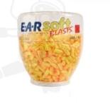 E.A.R. 30175-ös Soft Blasts műanyag  buborékban, One Touch adagolóhoz