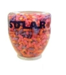 E.A.R. 30177-es Solar műanyag  buborékban, One Touch adagolóhoz   (5