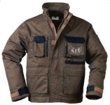 Coverguard Gardener kabát  dzsekifazonú, rejtett húzózáras,  kilenc
