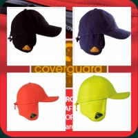 Covercap téli baseball XCOVC-B/N