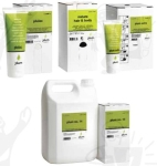 Plum 14 bőrkímélő, tisztító ipari krémszappan utántöltő PL1403