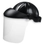 Uvex látómező fejvédővel U9707014