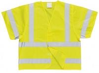 Portwest Jól láthatósági póló C471