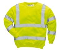 Portwest B303 ól láthatósági pulóver