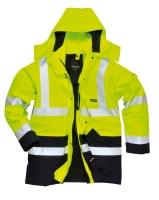 Portwest GT16 Kéttónusú parka kabát