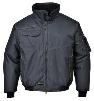 Portwest KS20 Steel munkavédelmi  bélelt kabát