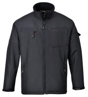 Portwest KS40 Zinc softshell kabát