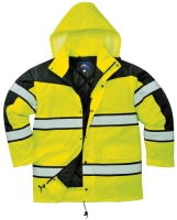 Portwest S462 Classic kéttónusú kabát