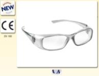 Optilux (60935,60940,60945) Korrekciós védőszemüveg