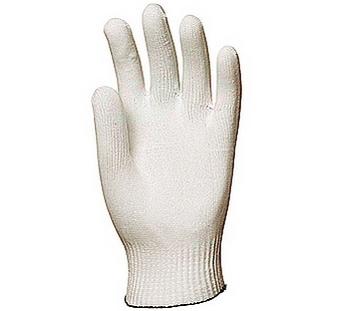 Elasztikus, 4406-09-es KESZTYŰ  kézre simuló, háromszálas, kötött,