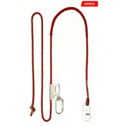 Pro APRO3-as munkahelyzet-beállító szett  3 m-es kötél d29fb1dd52
