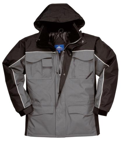 Portwest S562 Ripstop kéttónusú kabát - AKCIÓS WEBÁRUHÁZ Oltalom ... 3158516846