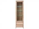 KASPIAN CLASSIC REG1W2S vitrines szekrény
