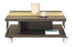 PASSION P01 dohányzó asztal