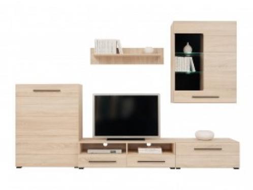 Modern nappali szekrénysorok - BRW Bútor Web Áruház - addel.hu piactér