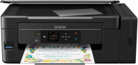 EPSON EcoTank L3070 ITS külső tintatartályos színes A4 nyomtató