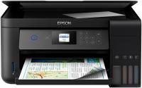 EPSON EcoTank L4160 ITS külső tintatartályos színes A4 nyomtató