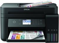EPSON EcoTank L6170 külső tintatartályos ITS színes A4 nyomtató