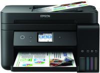 EPSON EcoTank L6190 külső tintatartályos ITS színes A4 nyomtató