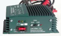 FOREX 12V 7Amp Akkumulátor töltő