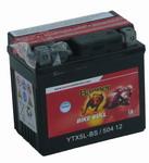 Banner Bike Bull Motor Akkumulátor (YTX5L-BS) 12V 4Ah Jobb+