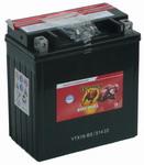 Banner Bike Bull Motor Akkumulátor (YTX16-BS) 12V 14Ah Bal+