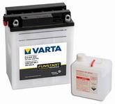 VARTA Powersports Motor Akkumulátor (YB12A-A) 12V 12Ah Bal+