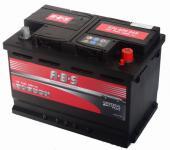 ABS Universal Plus Akkumulátor 12V 74Ah Jobb+