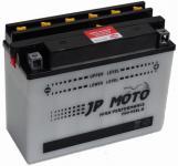 JP MOTO Motor Akkumulátor (Y50-N18L-A) 12V 20Ah Jobb+