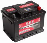 ABS Universal Akkumulátor 12V 55Ah Jobb+