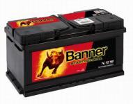 Banner Starting Bull Akkumulátor 12V 80Ah 660EN Jobb+