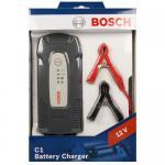 Bosch C1 Akkumulátor töltő 12V 3,5 Amp