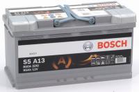 BOSCH S5 AGM Akkumulátor A13 12V 95Ah 850A Jobb+ (0092S5A130)