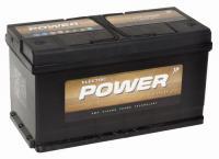 Electric Power GOLD Autó Akkumulátor 12V 100Ah 920A Jobb+