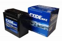 EXIDE Bike Motor Akkumulátor (YT14B-BS) 12V 12Ah 135A Bal+