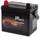 JP MOTO Fűnyíró Akkumulátor (U1MF-X) 12V 30Ah 300A Bal+
