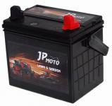 JP MOTO Fűnyíró Akkumulátor (U1RMF-X) 12V 30Ah 300A Jobb+